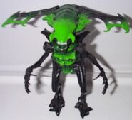 KingXenomorph-Kenner