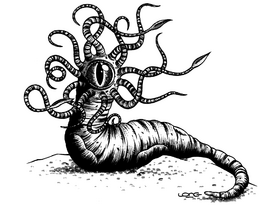 Soul Worm (Rifts World Book, South America 1).png
