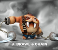 Brawl and Chain
