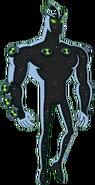 B10 Reboot Alien X