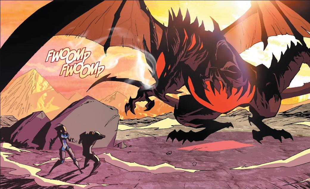 Demon (Starborn)
