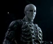 Prometheus- Last Engineer