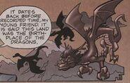 Mobian Dragons