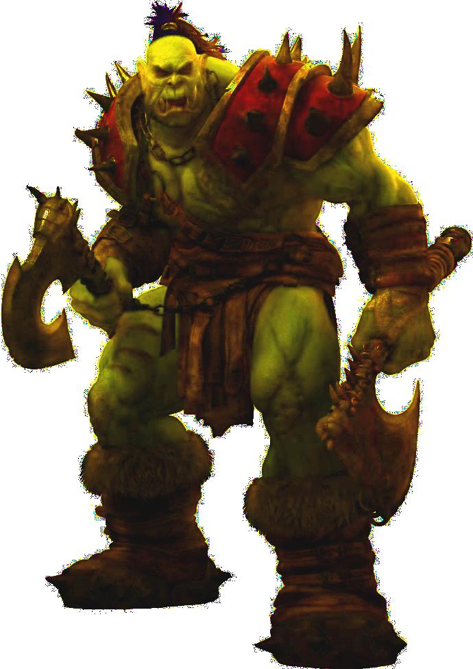 Orc (Warcraft)
