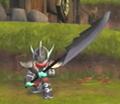 Armored Lance Master