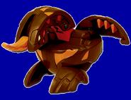 Juguete Dragonoid Sub Terra