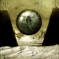 Gravital (All Tomorrows)