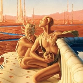 Martian (Ray Bradbury)