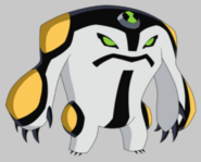 Omniverse Young Cannonbolt