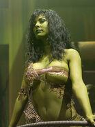 Orion slavegirl ENT