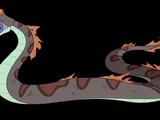 Water Snake (Amphibia)