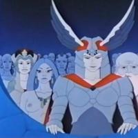 Gandaharian Alien Species Fandom