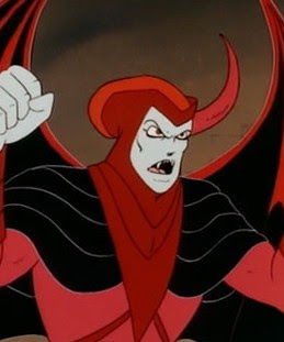 Venger (Dungeons and Dragons)