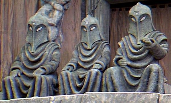 Gods of Ragnarok