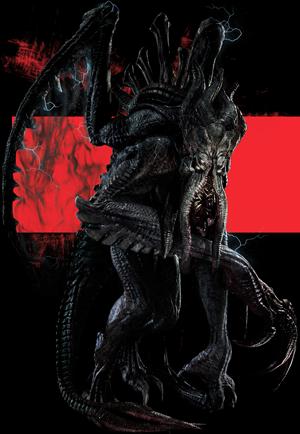 Kraken (Evolve)