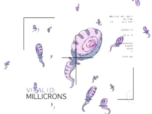 Millicron