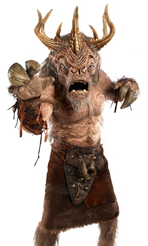 Minotaur (Doctor Who)