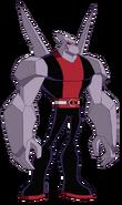 OV Negative Diamondhead