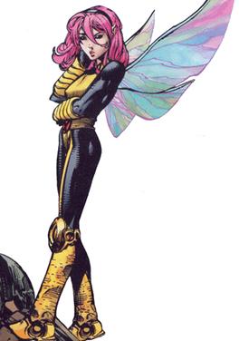 Pixie (X-Men)
