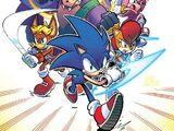 Mobian (Sonic the Hedgehog)