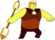Topaz (Steven Universe)