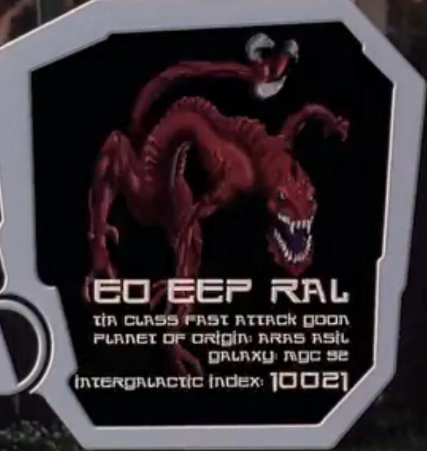 Eo Eep Raal