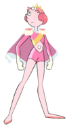 Pink Pearl (Fusion)