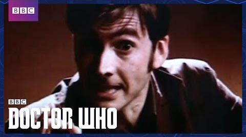 Don't Blink! - Blink - Doctor Who - BBC