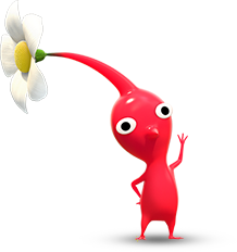 Red Pikmin