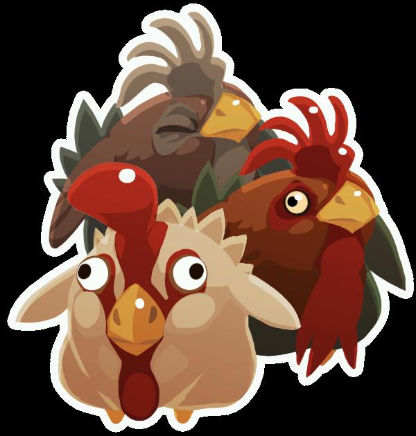Hen Hen