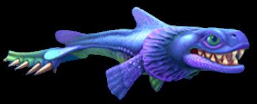 Alan (Hungry Shark)