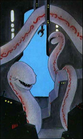 Crimson Slug