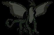Dragon Alien (Ben 10)