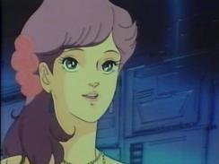 Janice (Robotech)