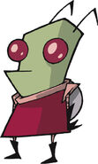 Invader Krunk