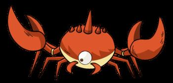 Crab Monster (Steven Universe)