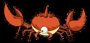 Crab Gem Monster
