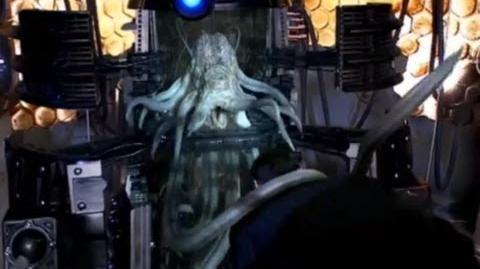 Dalek Hybrid = Human Sacrifice - Daleks in Manhattan - Doctor Who - BBC