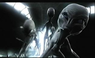Alien (Taken)