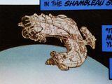 Space Jockey Ship (Destroying Angels)