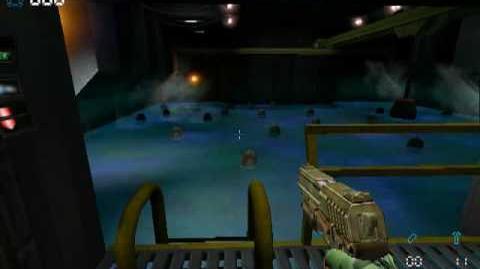 Aliens vs Predator 2 Walkthrough Marine - Episode 9