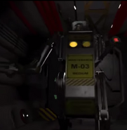 Robot b54c