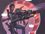 Ellen Ripley (Synthetic)