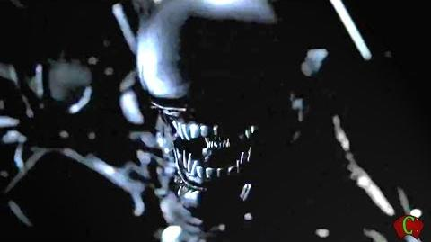 Alien Isolation PS4 Xbox One Trailer 【HD】