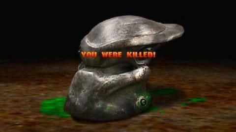 Aliens vs Predator 2 Walkthrough Predator - Episode 13