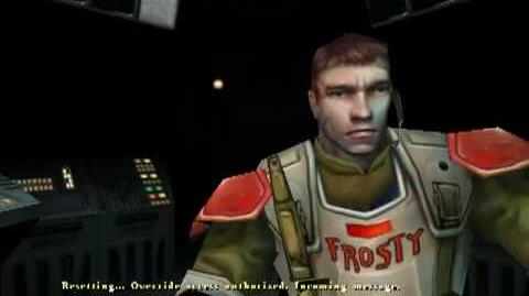 Aliens vs Predator 2 walkthrough Marine - Episode 8