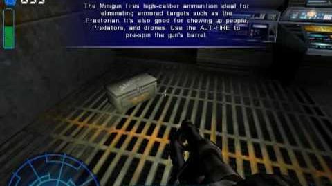 Aliens vs Predator 2 Walkthrough Marine - Episode 17