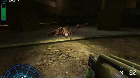 Aliens vs Predator 2 Walkthrough Marine - Episode 6