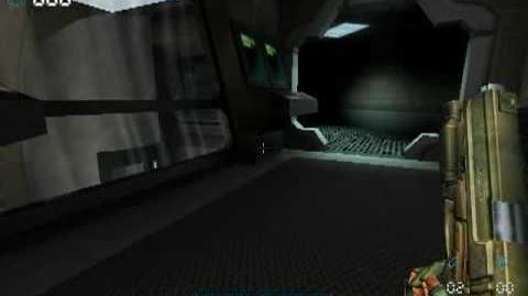 Aliens vs Predator 2 Walkthrough Marine - Episode 11
