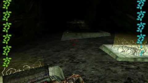 Aliens vs Predator 2 Walkthrough Predator - Episode 7